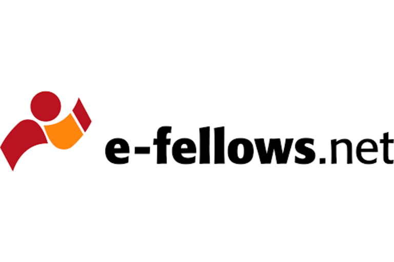 Logo von e-fellows.net