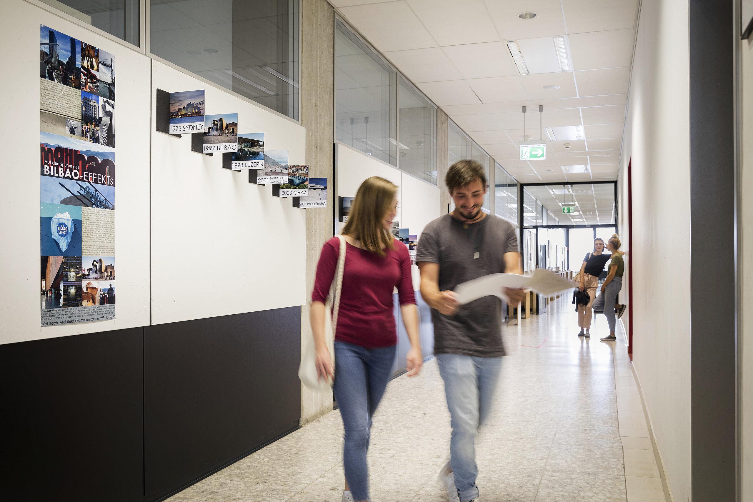 Die HKA   Die Hochschule Karlsruhe Studiengang finden